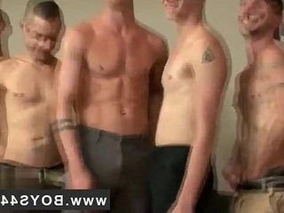Naked homosexual nasty studs movietures From sans a condom nut fucking to