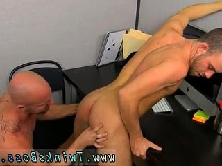 queers chubs ass fucking movies first time Muscle Top Mitch Vaughn rams