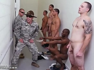 Marine guys fucking gay Yes Drill Sergeant!