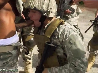 Penis army asia and blond army boy gay pornography this soldier proved he