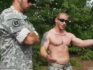 Athlete colgame men gay hook-up cum facial R R, the way