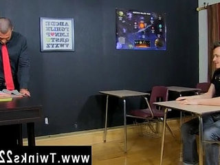 Twink video When spectacular young student Damien Lefebvre makes a