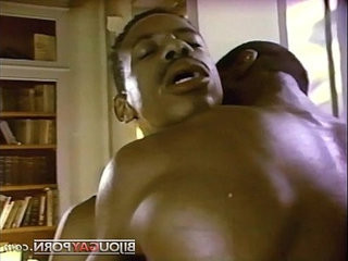 Joe Simmons hook-up scene from vintage porn MADE IN THE SHADE 1985
