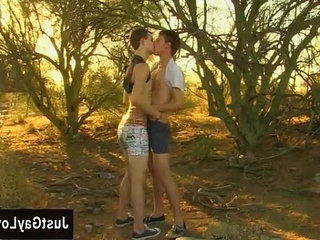 Gay slightly-muscular boy emo sex porn With the sweetie of a sunset bathing them in a