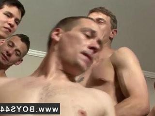 Smooth porno movies Kriss Kross the Bukkake Boss