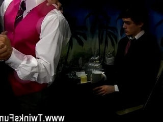 Denmark boy homo man Breaking away from the soiree the guys find some
