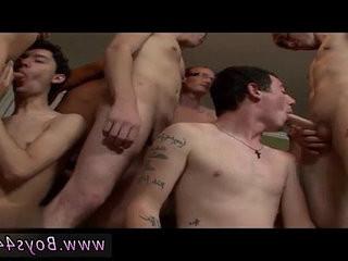Gay facial porn photos Brutus humped sans a condom