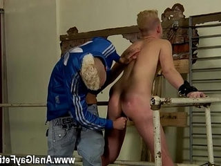 faggot ass cream pie movies The boy has a real mean streak, making him