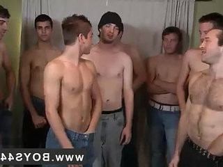 Hot boyish-looking gay fountains of passionate hard on sucking, rough rectal and horny
