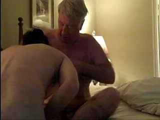 My bi friend fucking me while wife is out