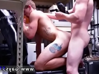 Tube homo man sex youthful emo Dungeon tormentor with a gimp