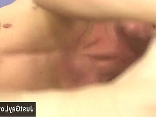 The old man fucks youthful boy gay porno Ian gives Hayden a thick