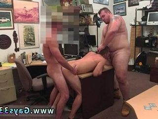 Straight tgp gay man completes with assfuck fucky fucky threesome