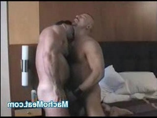 faggot sixty-nine Cock Suck