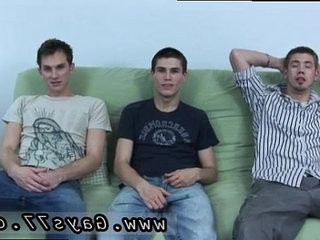 Sweet gay jocks pornography and teen gay boys put on condom first time
